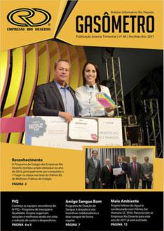 Gasômetro Ed.46 2017