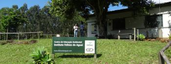 Visita ao Instituto Felinos do Aguaí
