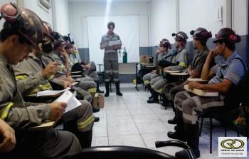 Ações de Segurança das Empresas Rio Deserto são destaque na revista Minérios e Minerales
