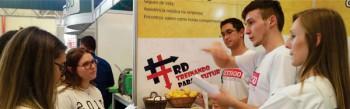 Empresas Rio Deserto recebem mais de 250 currículos na Feira da Empregabilidade