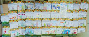 """Concurso """"Desenhando o Natal Rio Deserto"""" segue para segunda etapa"""