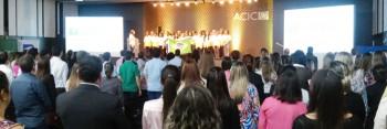 Empresas Rio Deserto participam do ESCARH