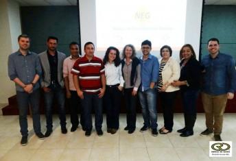 Case Socioambiental é apresentado pelas Empresas Rio Deserto em evento na ACIC