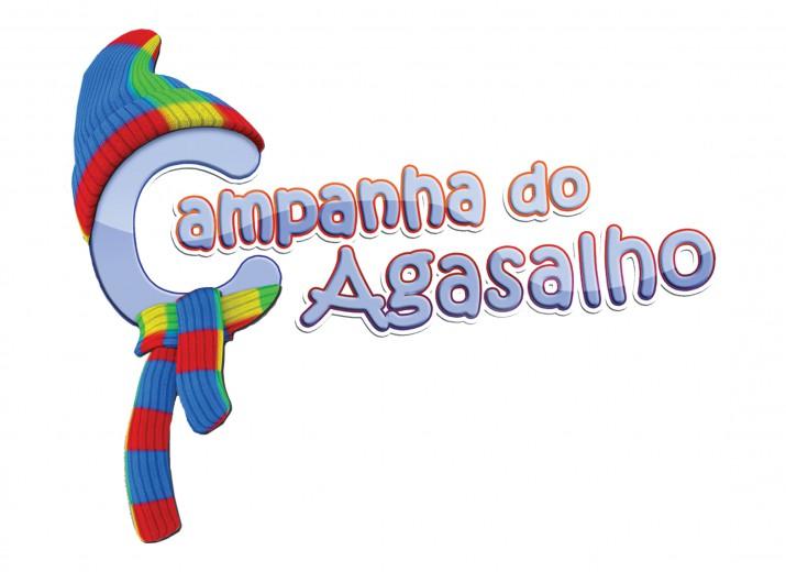 LOGO CAMPANHA DO AGASALHO