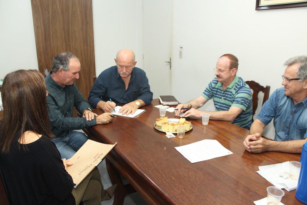 Rio Deserto e Hospital Nossa Senhora da Conceição, de Urussanga, renovam parceria para manutenção de antena