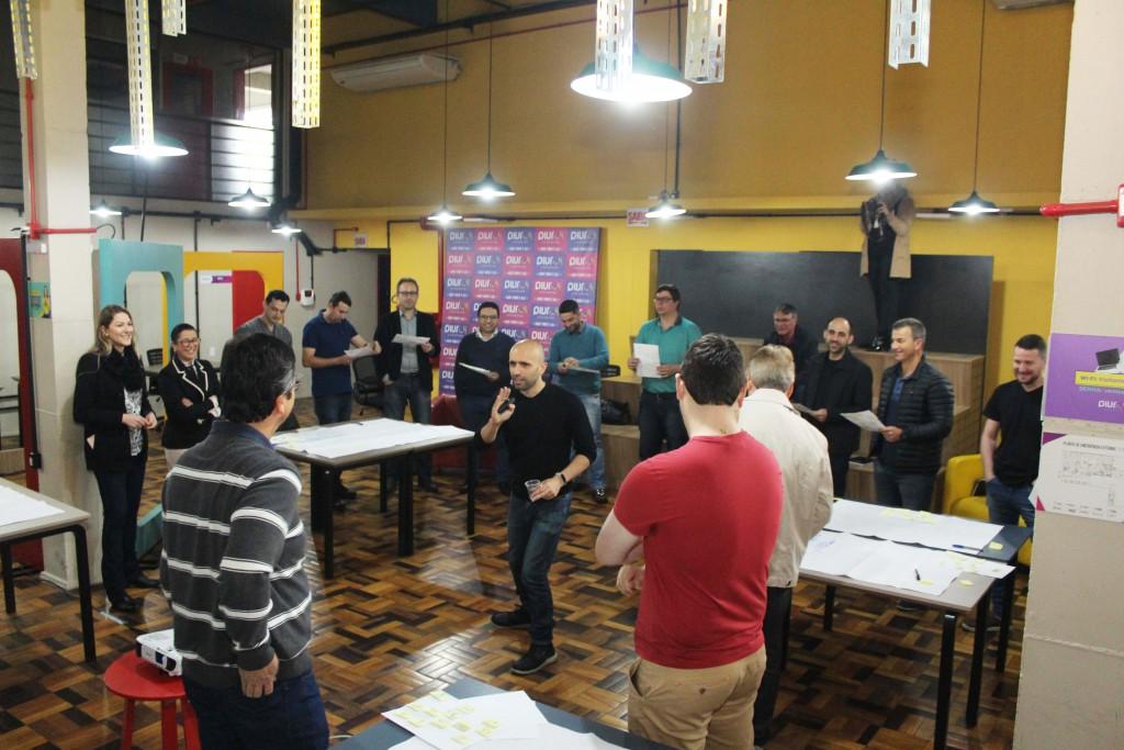 The Big Day: profissionais da Rio Deserto propõem questões a serem estudadas por startups