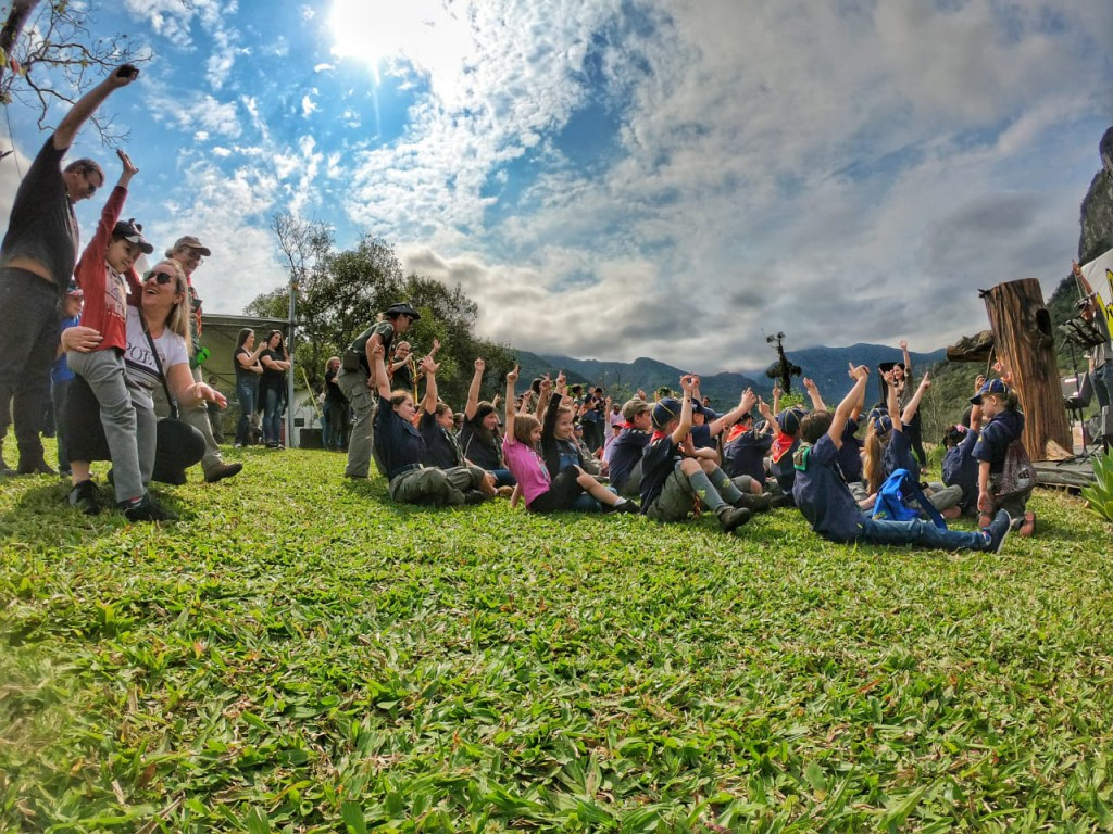 Instituto Felinos do Aguaí, apoiado pela Rio Deserto, realiza evento e angaria fundos para construção de recinto