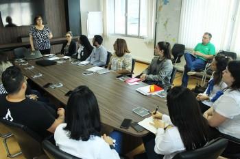 Em reunião na Rio Deserto, Núcleo CCQ Regional Sul planeja atividades para 2020