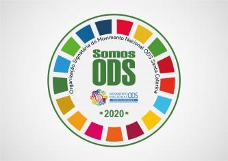 Rio Deserto recebe selo de Empresa Signatária 2020 do Movimento Nacional ODS SC