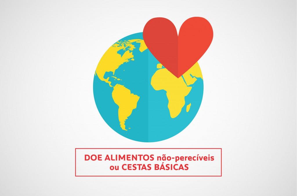 Rio Deserto apoia campanha para reduzir impacto social do coronavírus