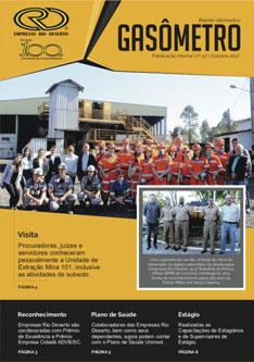 Gasômetro Ed.47 2017