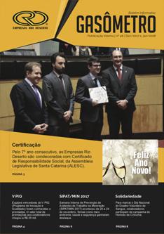 Gasômetro Ed.48 2017