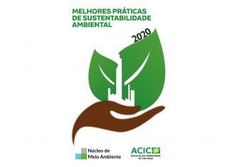 Rio Deserto recebe Selo de Sustentabilidade Ambiental, da ACIC