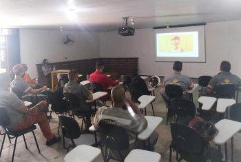 Dezembro Vermelho: colaboradores da Rio Deserto recebem orientações sobre AIDS e ISTs