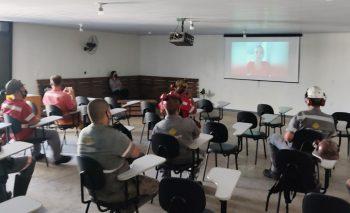 Saúde: campanha de prevenção às ISTs é realizada na Rio Deserto