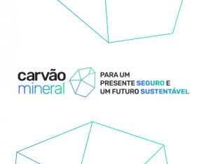 """Movimento """"Carvão Mineral: para um presente seguro e um futuro sustentável"""" destaca a importância do setor"""
