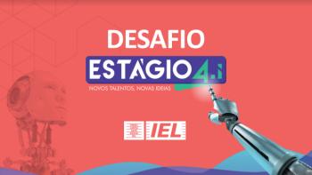Metalúrgica Rio Deserto participa do Desafio Estágio 4.i, do IEL