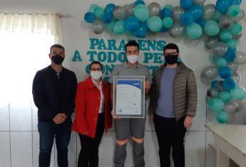 Unidade Correia Pinto, da Rio Deserto, é certificada ISO 9001