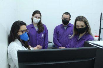 Agilidade e eficiência em análises: RDLAB Referência Laboratorial, da Rio Deserto, agora conta com tecnologia importada do Japão