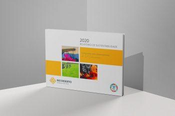Relatório de Sustentabilidade da Rio Deserto destaca compromisso com o desenvolvimento do Sul de SC